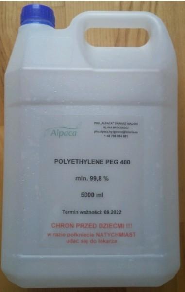 PEG-400---5000-ml