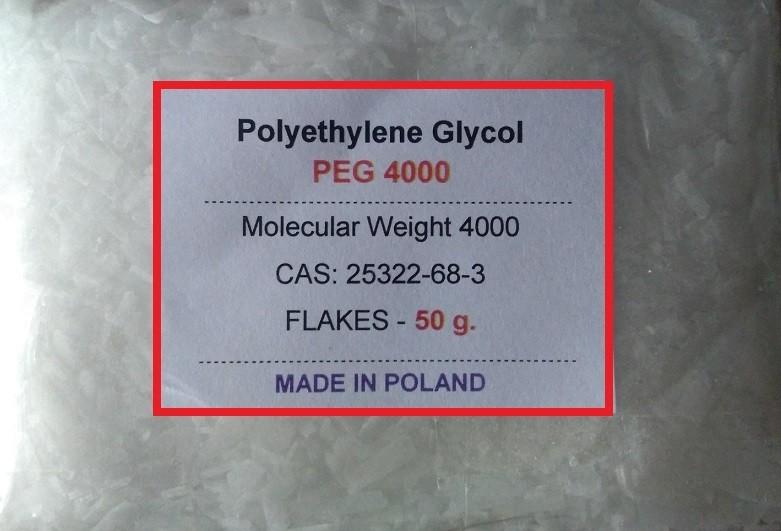 PEG-4000-50g